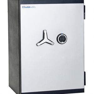 CHUBBSAFES DUOGUARD GRADE 1 – $45,000 Cash Rating, 60 Minute Fire Rating