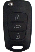GSB11M Kia Car Key Replacement Perth
