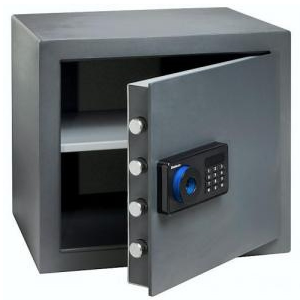 CHUBBSAFES ALPHA PLUS – $5,000 Suggested Cash Rating