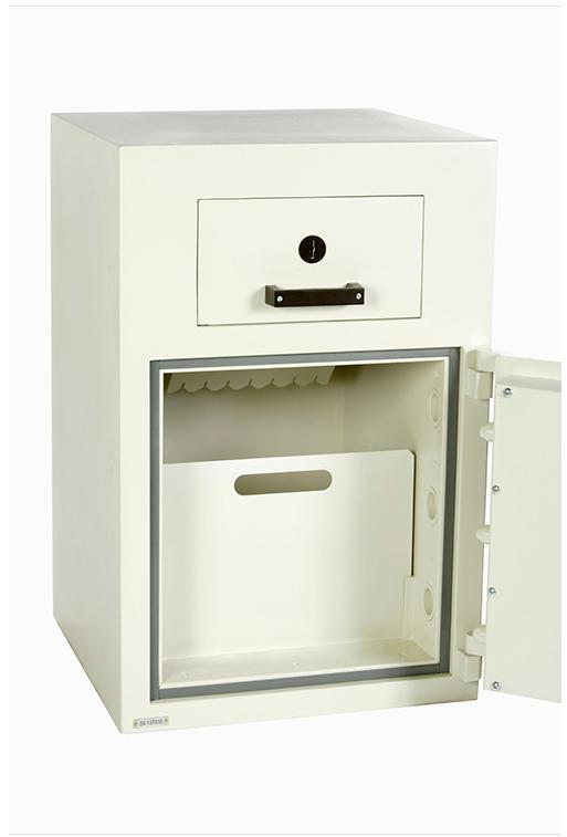 CHUBBSAFES MINIBANKER – Drawer Trap Deposit – $25,000