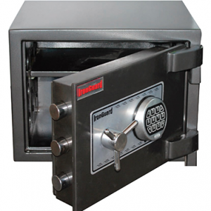 IRONGUARD SAFE – $15,000 Suggested Cash Rating, 60 Minute Fire Rating