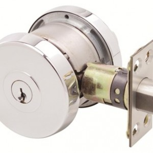 Lockwood Deadbolt