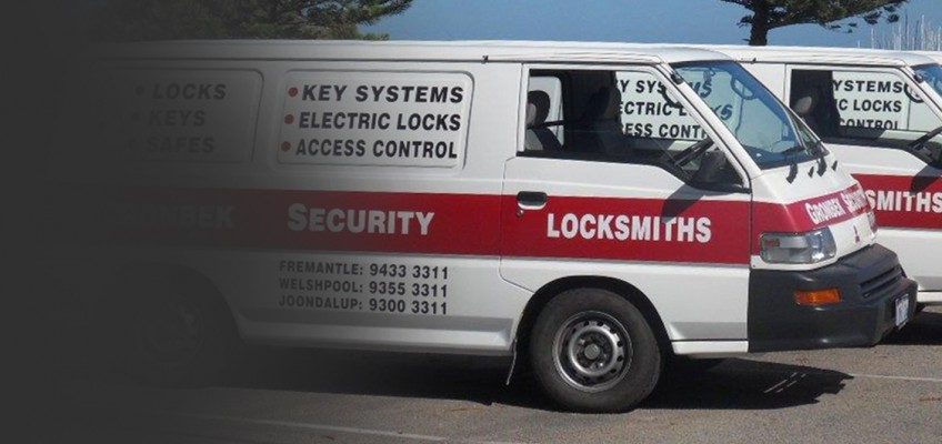 Locksmith Services and Solutions