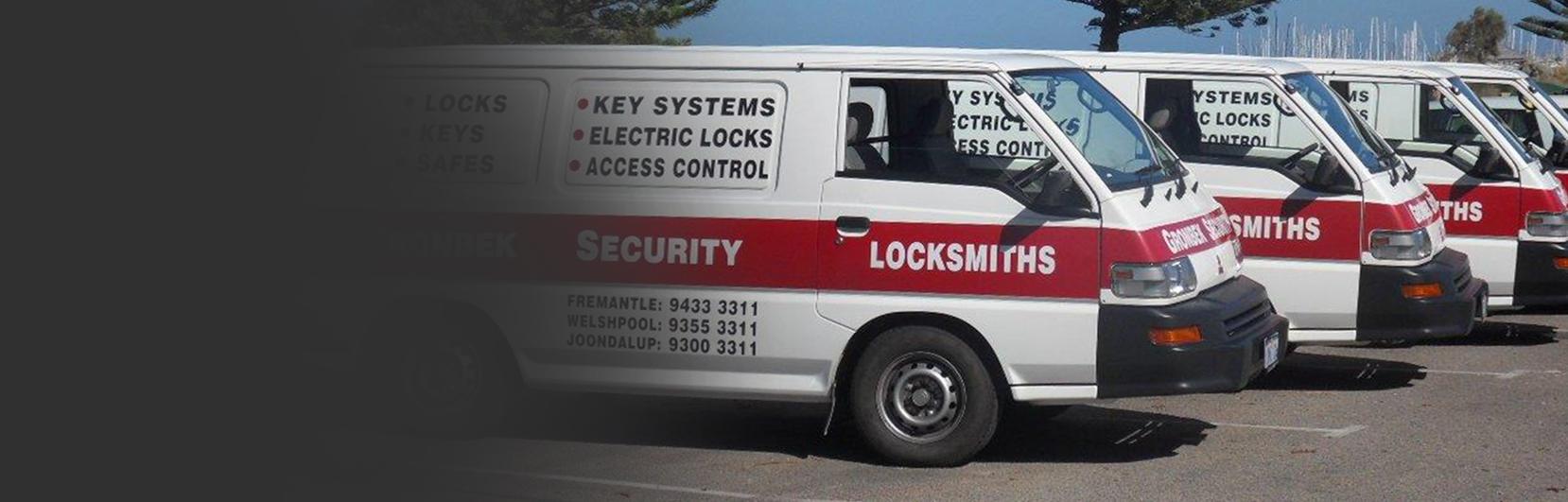 Locksmith Perth