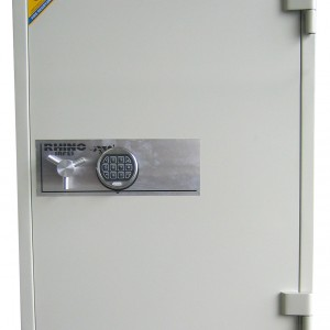 RHINO MKII SECURITY SAFE – $25,000 Cash Rating, 90 Minute Fire Rating