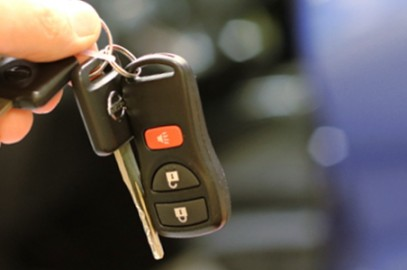 Car Key & Transponder Replacement
