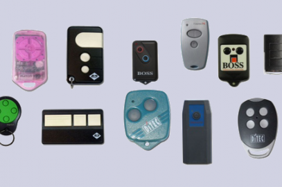 5 Reasons to Upgrade your Garage Remote