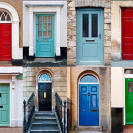 6 Things to Consider when Choosing your Door Lock