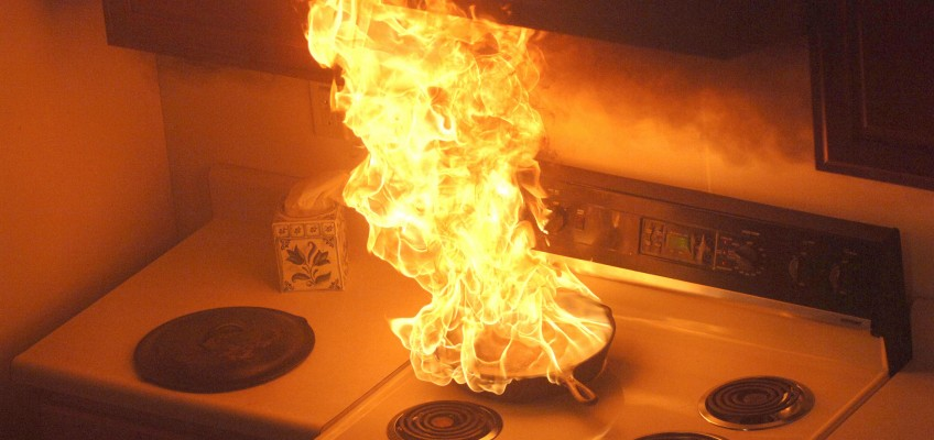 Home Fire Safety Procedures