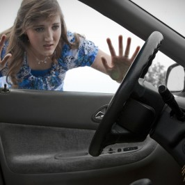 10 tips for when you're locked out of your car